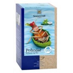 Sonnentor Pohodář - bylinný čaj bio 27g porc.dvoukomorový