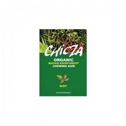 Chicza Mexická žvýkačka Máta kadeřavá BIO 30 g