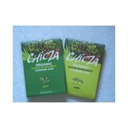 Žvýkačka Chicza lime Bio 30 g