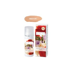 Ryor Ryor Decorative Care rozjasňující make-up 8v1 Medium 30 ml
