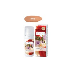 Ryor Decorative Care rozjasňující make-up 8v1 Dark 30 ml