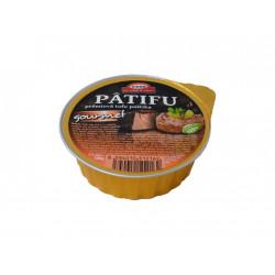 Paštika PATIFU gourmet 100g