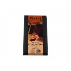 Vivani Čokoláda BIO 71% hořká 100g