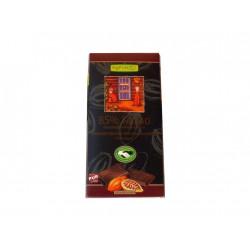 Rapunzel Čokoláda BIO hořká 85% kakao 80g