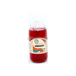 Umeocet 300ml SUNFOOD VM