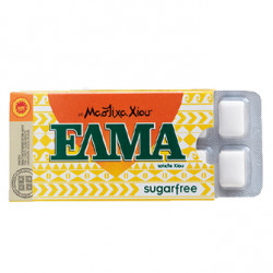 Žvýkačka Elma Sugar Free Notia