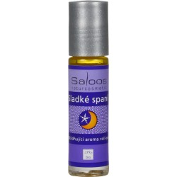 Bio Aroma Roll-on Sladké spaní 9 ml