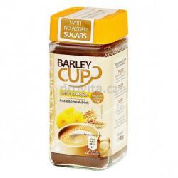 Káva obilná s pampeliškou 100g BARLEY CUP