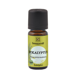 Sonnentor Eukalyptus bio eterický olej 10 ml