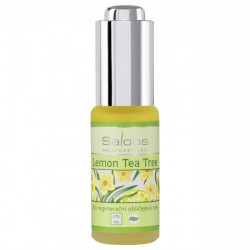 Lemon Tea tree 20 ml s kapátkem