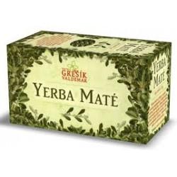 Yerba Maté sáčkový čaj 20x1,5g