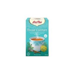 Bio Úleva pro krk Yogi Tea 17 x 1,9 g