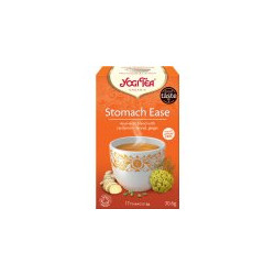 Bio Klidné trávení Yogi Tea 17 x 1,8 g