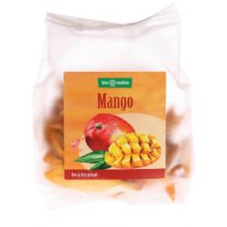 Mango plátky sušené 80g BIO BIONEBIO