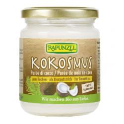 Pasta kokosová 215g BIO RAPUNZEL